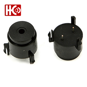 16 * 14mm 5V 12V PCB mounting magnetic door lock buzzer