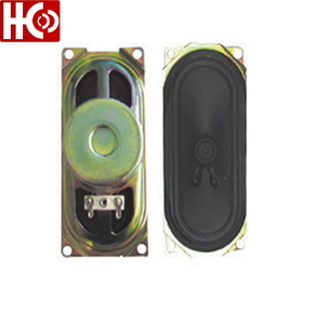 57mmx127mm 613 rectangular loudspeaker