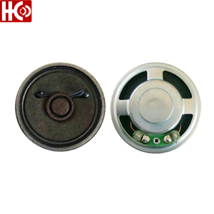 50mm 8ohm 1w loudspeaker unit