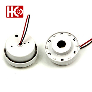 45MM*26MM 12V 105dB Lawn mower piezo buzzer