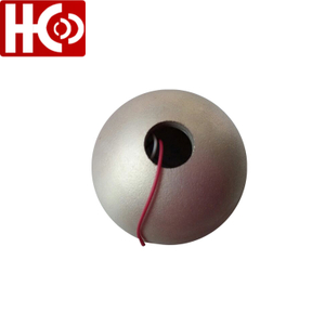 Piezo Ceramic Actuator Ceramic Ball Series