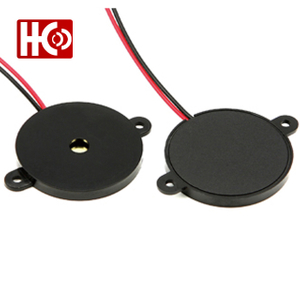30mm*4.5mm 12V 90dB piezoelectric buzzer