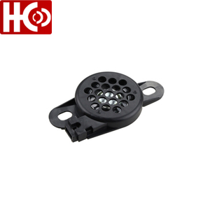 50 ohm 1 watt small auto speaker