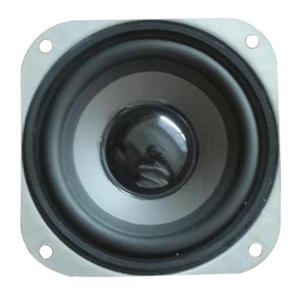 88mm 8 ohm 10w full range multimedia speaker