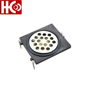 16 ohm 1 watt ultrathin speaker