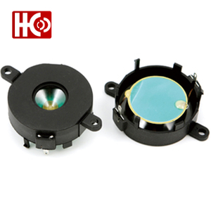 45mm*24mm 12V piezo transducer