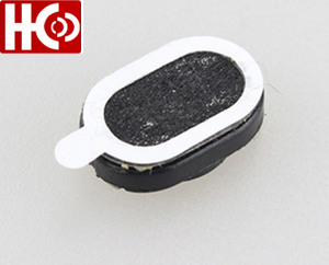10*15 mm oval mobile phone speaker