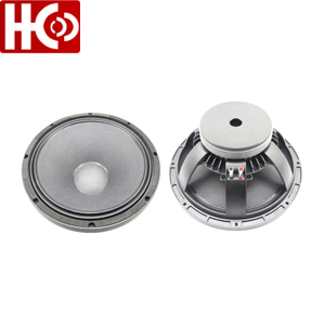 15 inch Professional Audio Stage Speaker