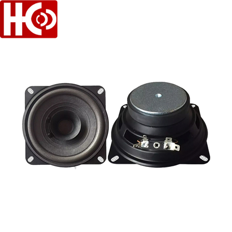 4 inch 4ohm 30w big power speaker
