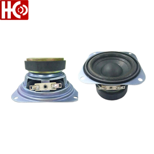 3.5inch 4 ohm 5 watt full range speaker