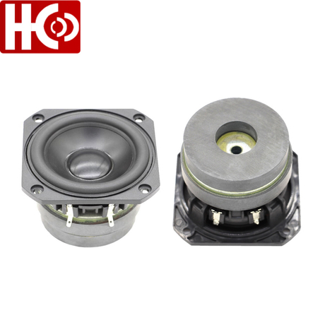 3 inch 25w 8ohm full range bluetooth speaker