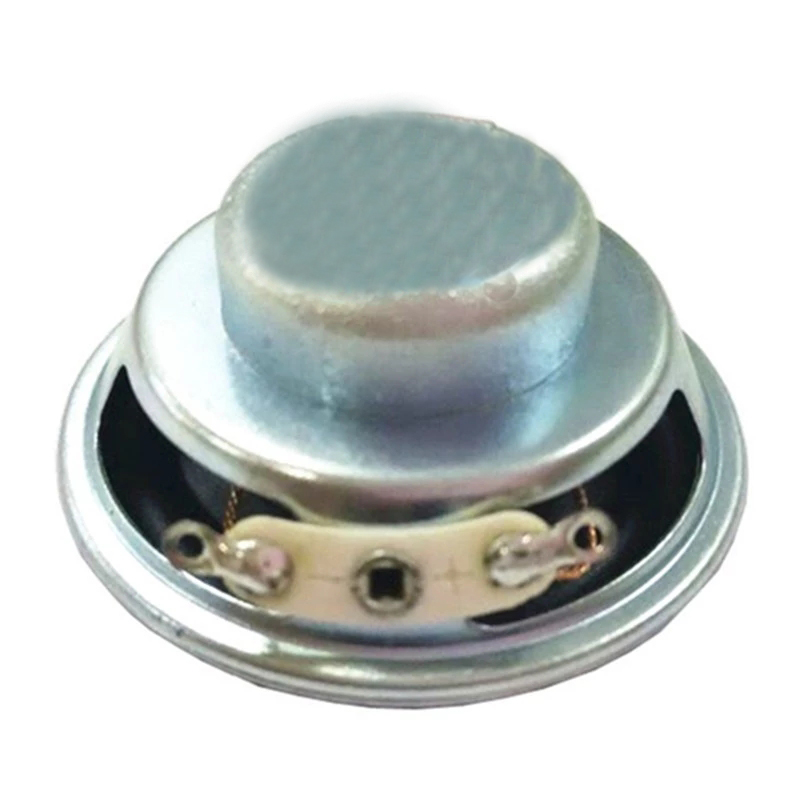 1.8 inch 8ohm 5 watt BT speaker components