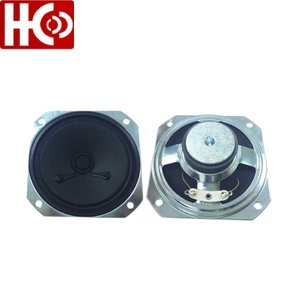 3 inch mid range 4 ohm 4 watt audio speaker unit