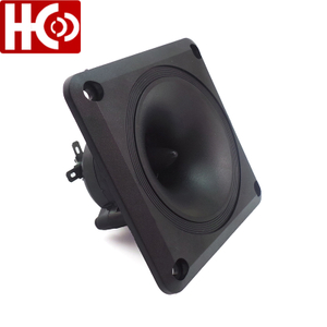 3.5 inch ultrasonic piezo tweeter