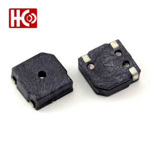 5*2.5mm micro smd magnetic buzzer