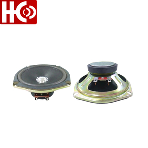4.5 inch 8 ohm 10 watt audio speaker unit