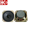 4 inch 8ohm 15W audio speaker driver unit