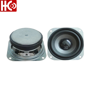 3.5 inch 10W 8OHM mini multimedia speaker