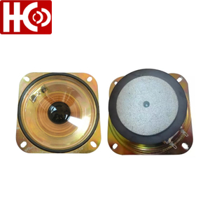 4 inch 15w 8ohm water proof speaker