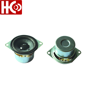 2 inch mini full range speaker