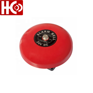 Fire alarm bell fire fighting bell school bell